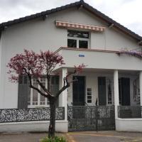 Villa Pyrene
