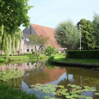 Holiday home Snitser Vaart