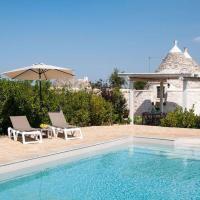 Holiday home Trullo Di Bacco