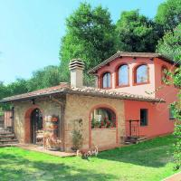 Holiday home Rosa Nel Bosco