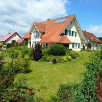 Holiday home Schã–Nsee