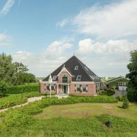 Holiday home Hoeve De Monnick