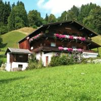 Holiday home Chalet Adelschmied Xxl