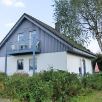 Holiday home Somplar