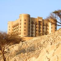 Golden Tulip Khatt Springs Resort & Spa