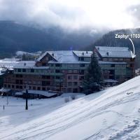 Zephyr Mountain Lodge 1703
