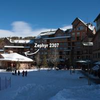 Zephyr Mountain Lodge 2307