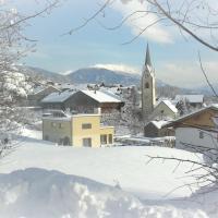 Ferienwohnung Dolomitenpanorama
