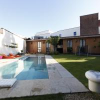 Koto Garden Suites