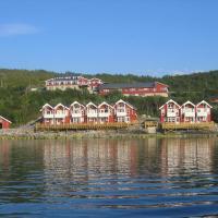 Tjeldsundbrua Hotel