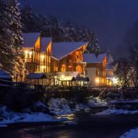 Maryin Ostrov Health Resort
