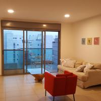 Ramat Aviv 4 Bedroom Apartment