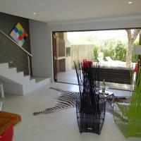 BushGlam Luxury Holiday Home