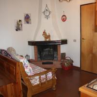 Baita Eufral Apartment