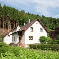 Apartment Ferienwohnung Thüringer Wald 1
