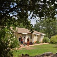 Yehiam Guest house