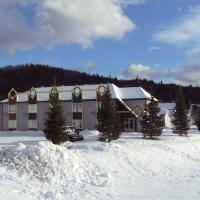 Motel St Côme