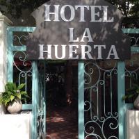 Hotel La Huerta