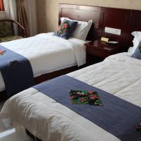 Beijing Jinhanzi Manor Hotel
