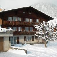 Apartment Isenschmid - Oberfeld
