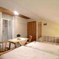 Ferienwohnung im Gästehaus Nussbaumer