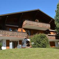 Apartment Chouflisbach I