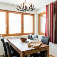 Apartment TITLIS Resort Wohnung 225
