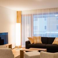 Apartment TITLIS Resort Wohnung 614