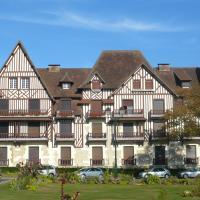 Apartment Le Normandie Home.2