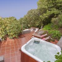 Holiday Home La Burbuja