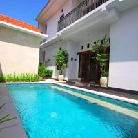 Astina 4 Bedroom Pool Villa
