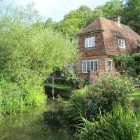 Tilford Mill Cottage