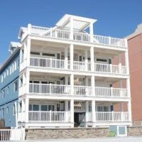 Ocean City Boardwalk Suites N2