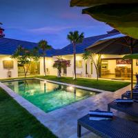 Villa Gendut
