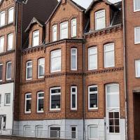Stilvolle Altbauwohnung in zentraler Lage