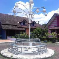 Villa Bougenville 1 Blok. B-13