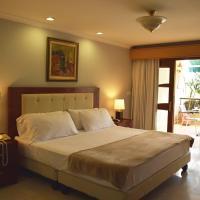Casa Bella Suites