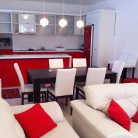Apartments Laus