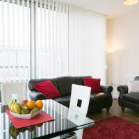 Squares Serviced Apartments - Chelsea House