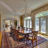 Exclusive Gated Estate in Silicon Valley