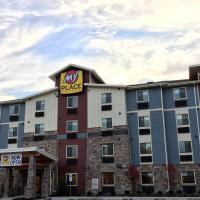 My Place Hotel-Kansas City/Independence Mo