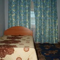 Mini-hotel Pridgorie Altaya