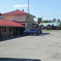 Lakeridge Motel