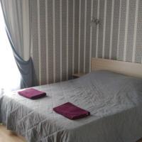 Apartment on Orbitovskaya 2b