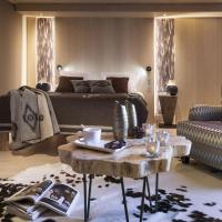 Hotel Le Taos