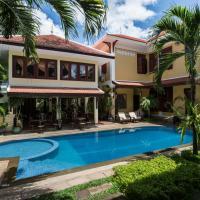 HanumanAlaya Colonial House