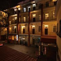 Odessa Executive Suites - Promo Code Details