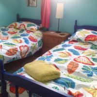 Bed & Breakfast in Whinhill