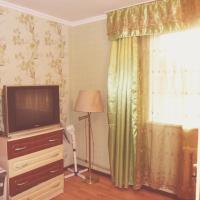 Apartment on Zakarpatskaya Street