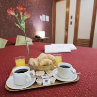 Apart Hotel Xumec